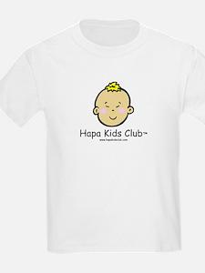 Hapa Kids Club T-Shirt