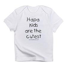Hapa Kids Infant T-Shirt