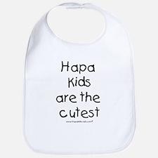 Hapa Kids Bib