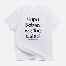 Hapa Babies Infant T-Shirt