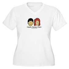 Haole Honey Club - Red Head T-Shirt