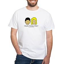 Haole Honey Club - Blond Shirt