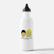 Haole Honey Club - Blond Water Bottle