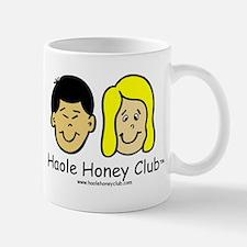 Haole Honey Club - Blond Mug