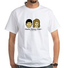 Haole Honey Club - Brunette Shirt