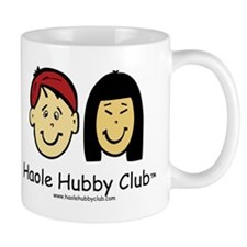 Haole Hubby Club - Red Head Mug