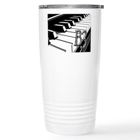 B3 Stainless Steel Travel Mug