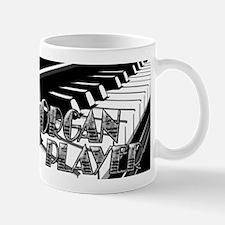 ORGAN PLAYER Mug
