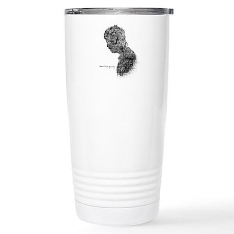 Trent Stainless Steel Travel Mug