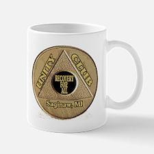UNITY COIN Mug