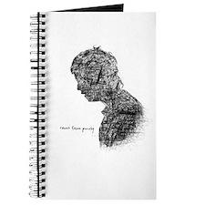 Trent Sketch Journal