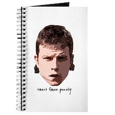 Trent Head Journal