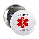 Autism awareness bracelets Single