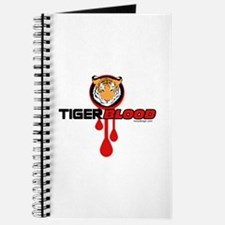Tiger Blood Journal
