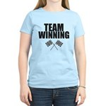 Team Winning Women's Light T-Shirt