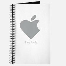 Love Apple Journal