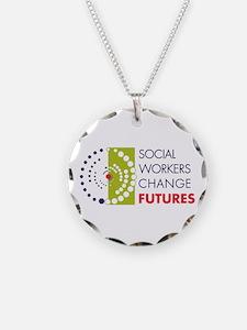 SW Change Futures Necklace