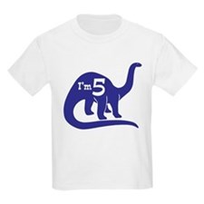 Cute five Year Old T-Shirt
