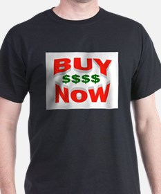 TIME TO BUY T-Shirt