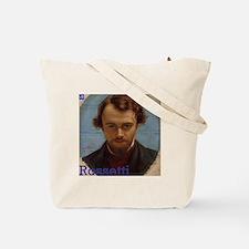 Rossetti Tote Bag
