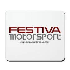 FMS Mousepad