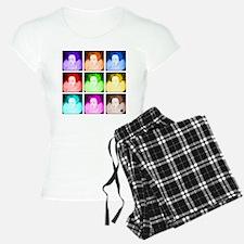 Pop Art Elizabeth I Pajamas