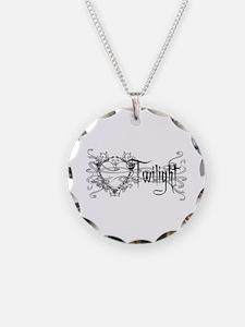 Twilight Movie Necklace