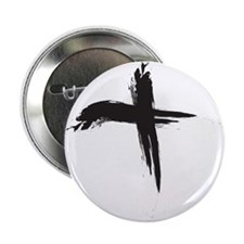 "Unique Catholic 2.25"" Button"
