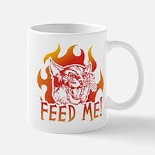 Hungry Cat Mug