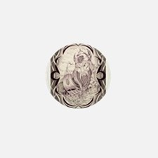 Viking Donnie Mini Button (10 pack)