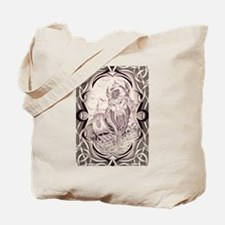 Viking Donnie Tote Bag