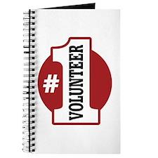 #1 Volunteer Journal
