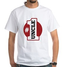 #1 Uncle Shirt