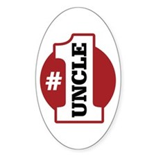 #1 Uncle Decal