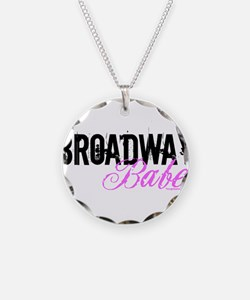 Broadway Babe Necklace
