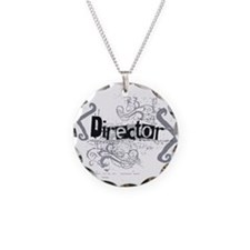 Grunge Director Necklace
