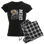 Stage Crew Alchemy Women's Dark Pajamas