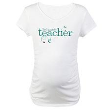 3rd Grade Teacher Swirl Shirt