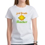 Cute Third Grade Women's T-Shirt