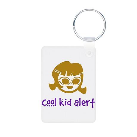 Cool Kid Alert Keychains by incognitashop
