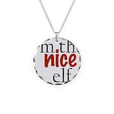Nice Elf Necklace
