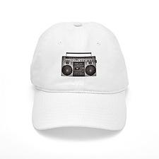 Boombox Baseball Cap