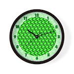 FRUIT & VEGGIE SERIES: Eat Your Peas W.Clock