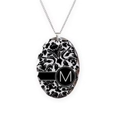 monogram items Necklace