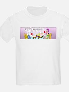 Cute Anniversary humor T-Shirt