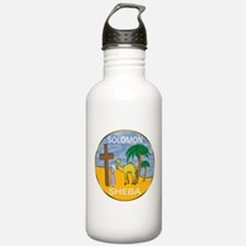 Queen of the South Water Bottle