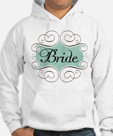 Beautiful Bride Design Jumper Hoody