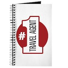 #1 Travel Agent Journal