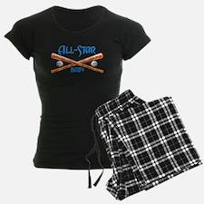 All - Star Baby Pajamas