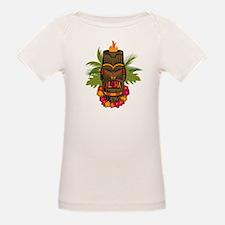 Tiki Aloha Tee